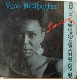 Veno Marioghe - Survivor - Complete LP