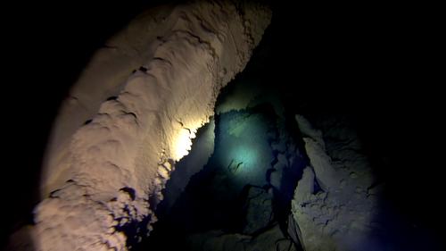 Grotte de Jourdes