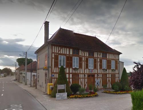 Aube - Nogent-sur-Aube