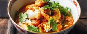 burmese gastronomy curry bold