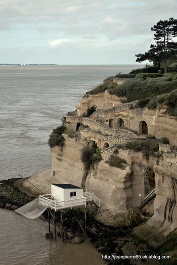 2015.08.15 Meschers, Talmont, La Tremblade (Charente Maritime) 1