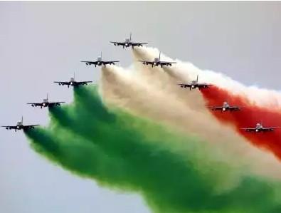 Fête nationale de l'Italie