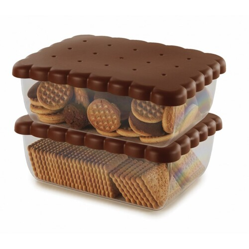 Les biscuits