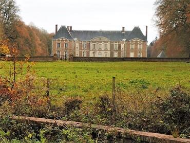 Château de Bosmelet - (XVIIe-XXe s.)