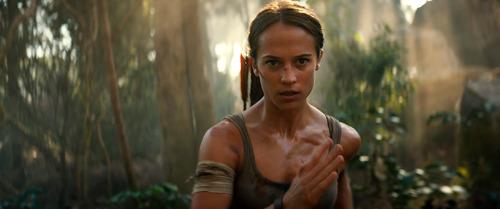 Tomb Raider : Partez à l'aventure le 18 juillet 2018 avec la sortie DVD et Blu-Ray !
