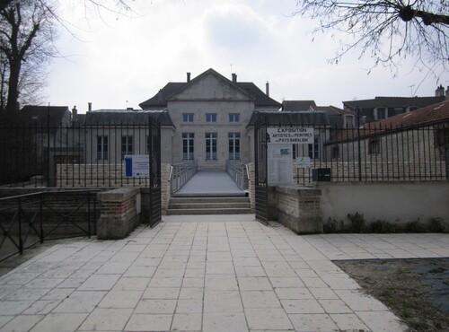 Maison des Arts de Bar-sur-Aube
