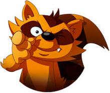 Bat-Bat Furax est un jeu d'adresse et de rapidité