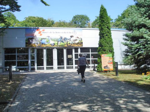 Musée Chapleur, les dernières informations
