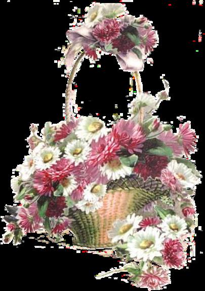 Des Fleurs Pour Maman