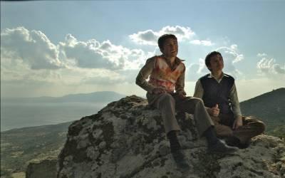 Des Temps et des Vents, Ali Bey Kayali, Ozkan Ozen