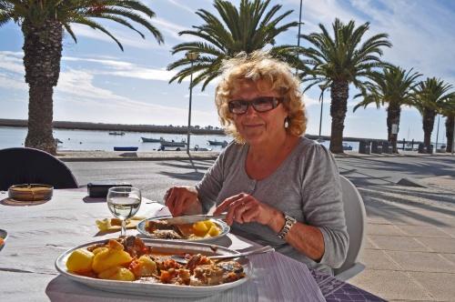 En Algarve c'est l'hité...