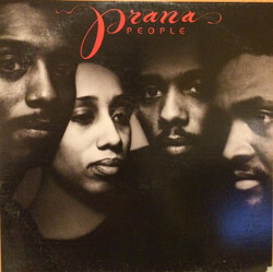 Prana People - Same - Complete LP