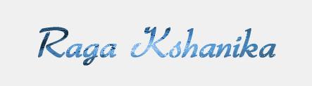 Raga Kshanika