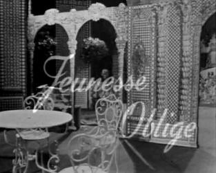 25 juillet 1965 / JEUNESSE OBLIGE