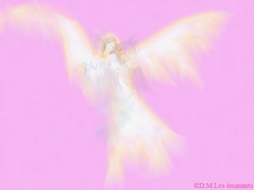 Les anges existent