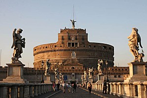 Roma-Sant-Angelo 3543