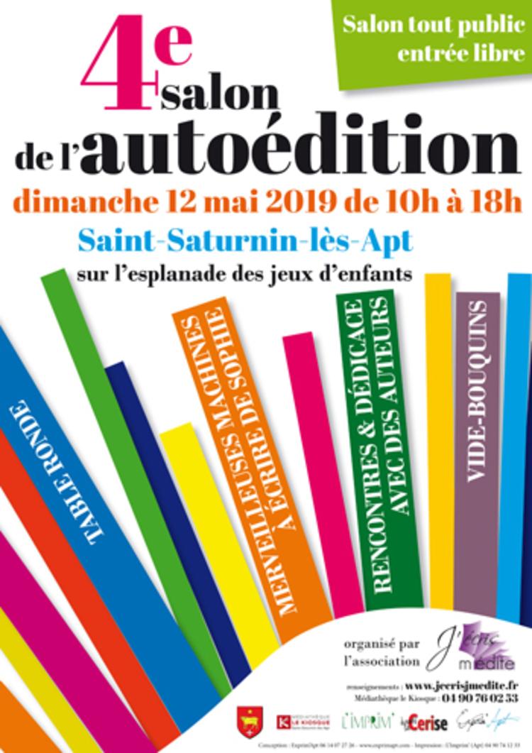 Salon de l'auto édition de Saint Saturnin lès Apt