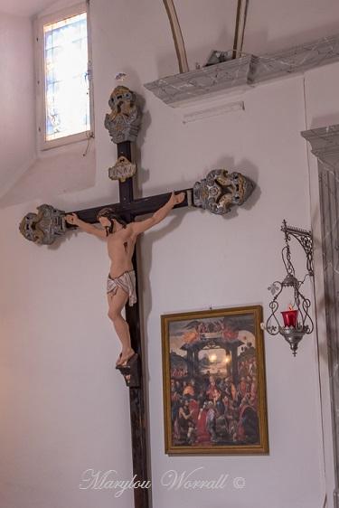 Corse : Bonifacio, autres églises