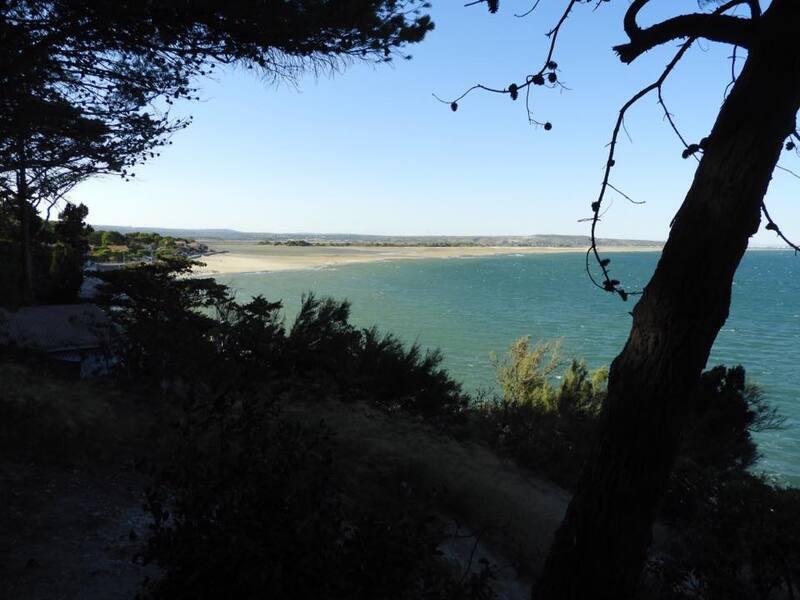 Leucate (Aude) Première partie