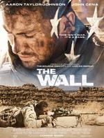 The Wall : Deux soldats américains sont la cible d'un tireur d'élite irakien. Seul un pan de mur en ruine les protège encore d'une mort certaine. Au-delà d'une lutte pour la survie, c'est une guerre de volontés qui se joue, faite de tactique, d'intelligence et d'aptitude à atteindre l'ennemi par tous les moyens… ----- ...  Origine : américain Réalisation : Doug Liman Durée : 1h 28min Acteur(s) : Aaron Taylor-Johnson,John Cena,Laith Nakli Genre : Thriller,Guerre Date de sortie : 7 juin 2017(1h 28min) Année de production : 2017 Distributeur : Metropolitan FilmExport Critiques Spectateurs : 3,1