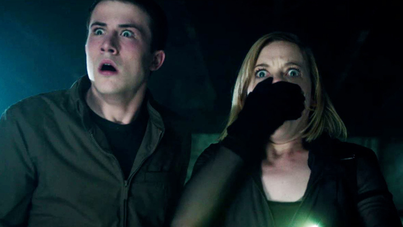 DON'T BREATHE : LA MAISON DES TENEBRES