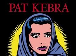 Pat Kebra - Un second album bientôt sur vos platines !