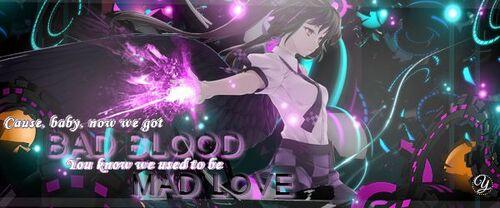 [Bannière]Bad Blood