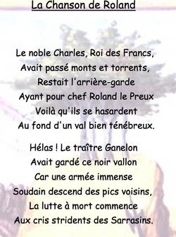 Le Moyen Âge en poésie