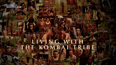 Mark & Olly: Living with the Tribes. Season 1. Episode 6. 2007. HD.