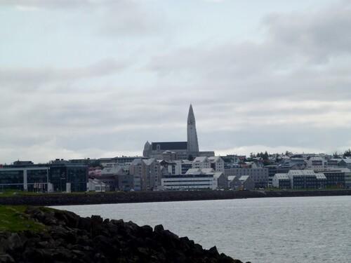 De Grundarfjörður à Keflavík