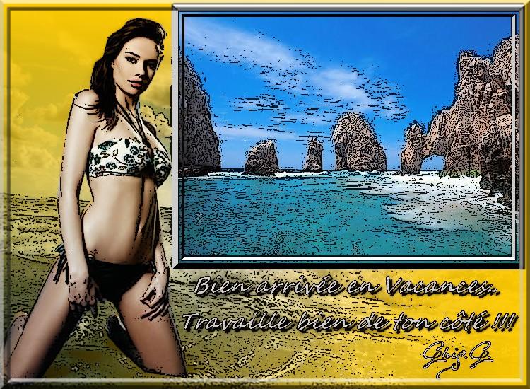 Défi Nathie + Défi Sissi calendrier mois de juin + Défi Fée Capucine