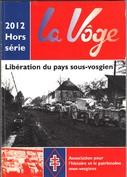* Etape n° 26 - 22- 23 Novembre 1944 - Libération de Giromagny par les B.M. 5 et 24, le R.F.M. et les Cuirassiers