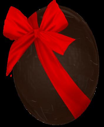 Tubes chocolats en png