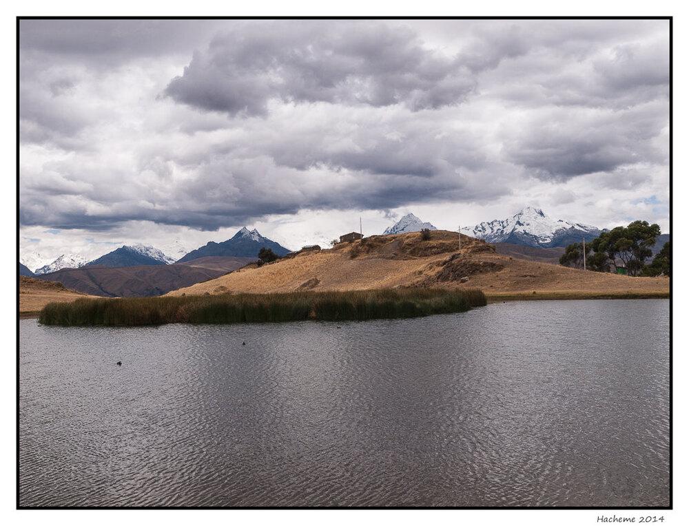 Lac de Wilcacocha