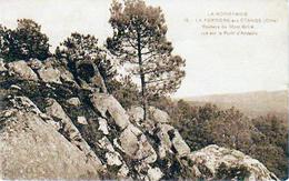 LES REMPARTS DE LA FERRIERE-AUX-ETANGS (Orne)