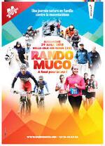 Rando Muco Belle Isle en Terre - Dimanche 28 avril 2019