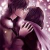 Kazehaya & Sawako_Kiss