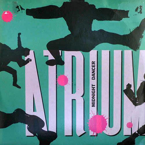 Atrium - Midnight Dancer (1988)