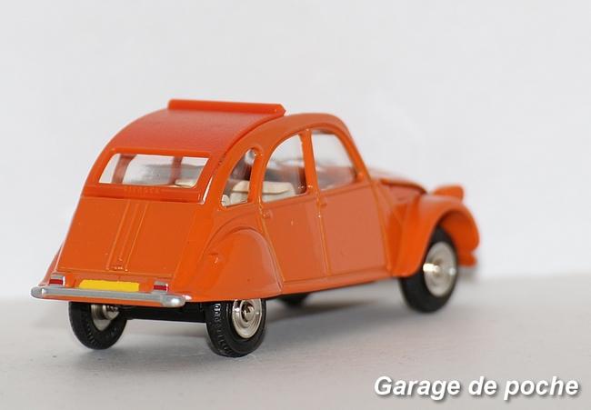 Citroën 2CV
