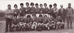 Cadet du SCT en 1972
