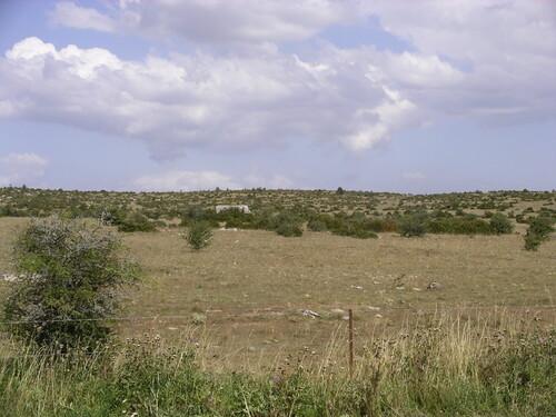 Etape12-St Affrique(12)-Lodève-Lac de Salagou(34)