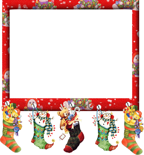 Cadre de Noël1