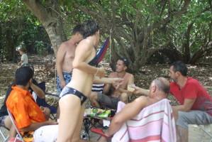 fin juin plage 070