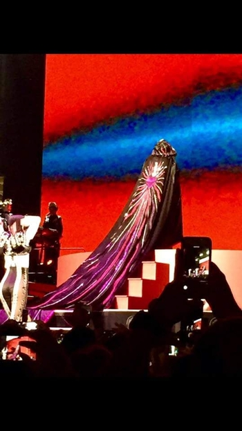 Rebel Heart Tour - 2015 10 06 - Toronto, CA