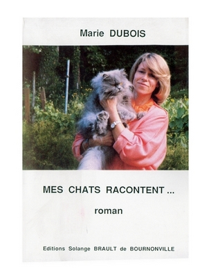 Mes chats racontent