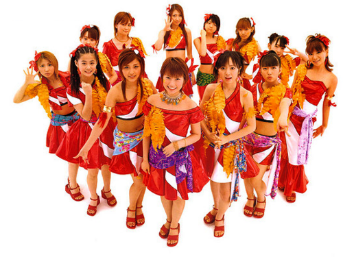 Do It!Now morning musume 2002