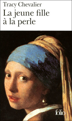 [littérature] La Jeune Fille à la perle