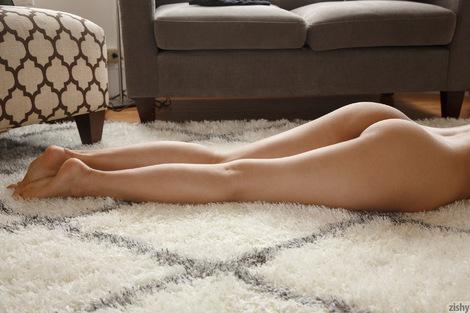 WEB Gravure : ( [Zishy] - |No.259 - Aug 05, 2015 Vol.743| Saki Kishima : Nude Models )