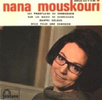 Nana Mouskouri, 1964