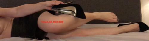 Chaussures et sexe
